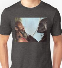 Predator Scene Unisex T-Shirt