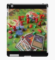 Holiday Gaming iPad Case/Skin