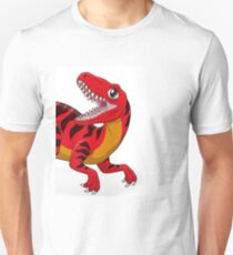 Baby Raptor Unisex T-Shirt