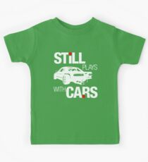 Still plays with cars (2) Kids Clothes