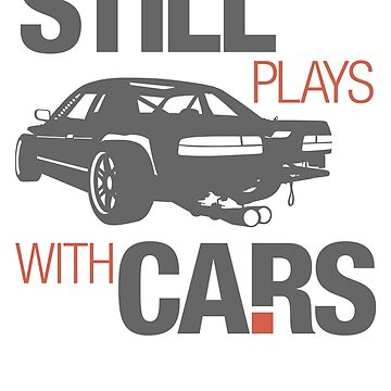 Still plays with cars (4) by PlanDesigner