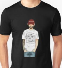 jon bellion tour Unisex T-Shirt