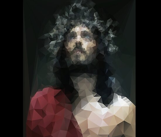 Jesus by Philipe3d