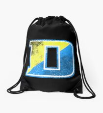 Galaxy University of Delaware Drawstring Bag