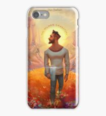 jon bellion tour III iPhone Case/Skin