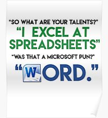 word poster 1236 microsoft office poster