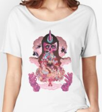 Lisa the Painful Women's Relaxed Fit T-Shirt