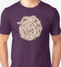 Round Unisex T-Shirt