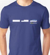 eVOLution (4) T-Shirt
