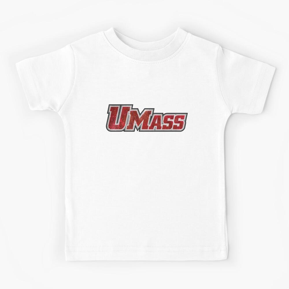 Galaxy UMass Kids T-Shirt