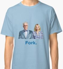 The Good Place Classic T-Shirt