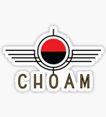 CHOAM (Dune) Sticker