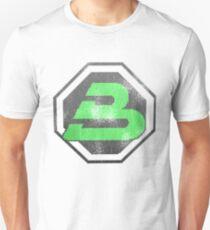 Blacktron Future Generation (vintage, distressed style) Unisex T-Shirt