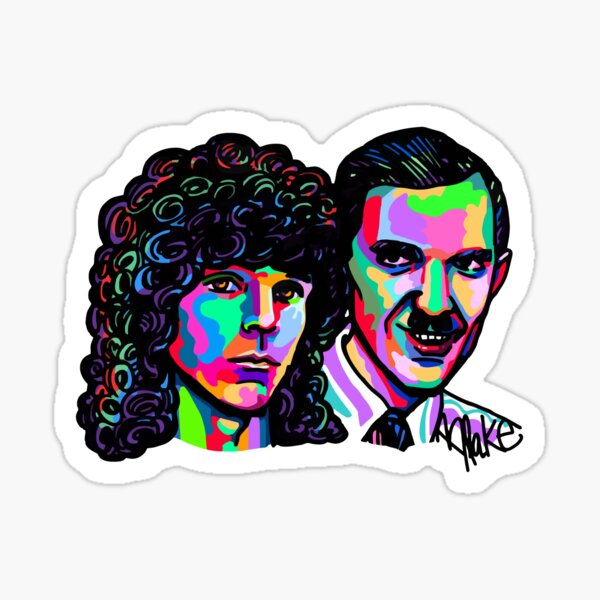 Who don't like SPARKS Sticker