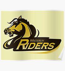 Whiterun Riders Poster