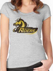 Whiterun Riders Women's Fitted Scoop T-Shirt
