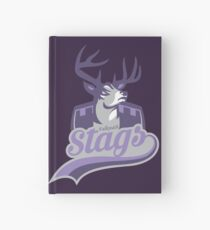 Falkreath Stags Hardcover Journal