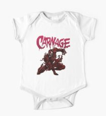 Carnage T-Shirt Kids Clothes