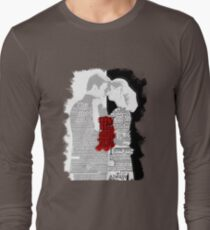 Yin Needs Yang Long Sleeve T-Shirt