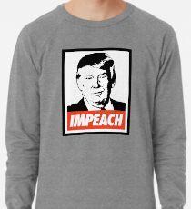 Impeach Trump  Lightweight Sweatshirt