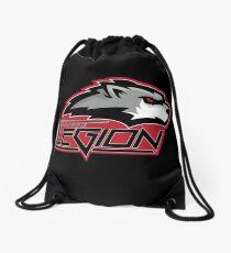 Solitude Legion Drawstring Bag
