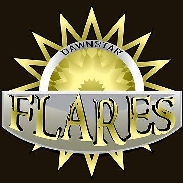 Dawnstar Flares by Drumasaurs