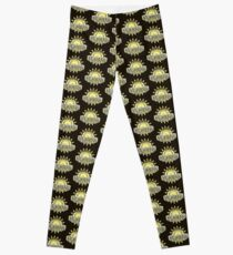 Dawnstar Flares Leggings