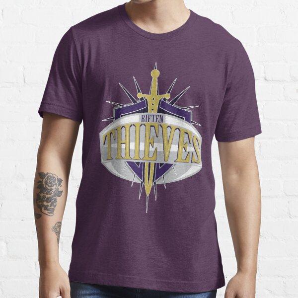 Riften Theives Essential T-Shirt