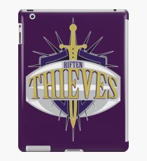 Riften Theives iPad Case/Skin