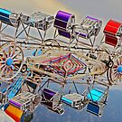 Carnival Ride by Chet  King