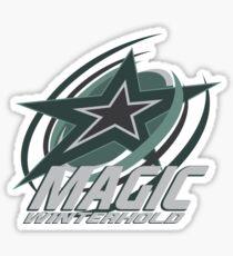 Winterhold Magic Sticker