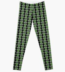 Morthal Lake Monsters Leggings