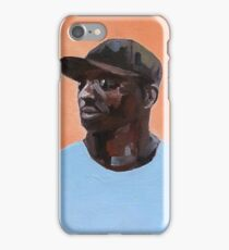 Baseball Cap iPhone Case/Skin