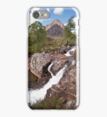 Coupall Falls and Buckle iPhone Case/Skin