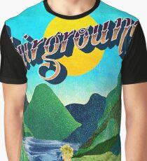 FAIRGROUNDS FESTIVAL Graphic T-Shirt