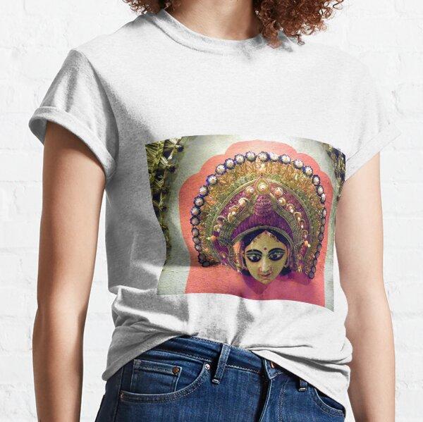 Durga Puja 2014 Classic T-Shirt