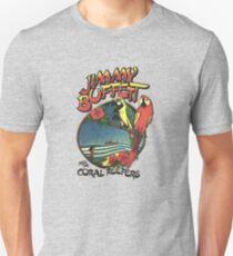 jimmy buffet tour 2016-2017 Unisex T-Shirt