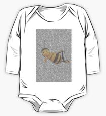 BEE MOVIE SCRIPT One Piece - Long Sleeve