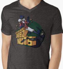 Experience Deez Nuts Men's V-Neck T-Shirt