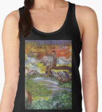 Hidden in Plain View Sometimes Life Escapes Us Women's Tank Top