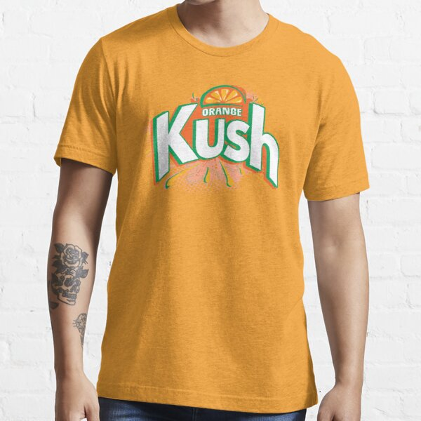 Orange Kush Essential T-Shirt