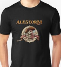 Alestorm Slim Fit T-Shirt