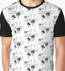 Belly Graphic T-Shirt