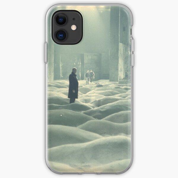 Andrei Tarkovsky - Stalker iPhone Soft Case