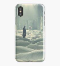 Andrei Tarkovsky - Stalker iPhone Case