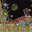 Midnight Meadow by Anita Inverarity