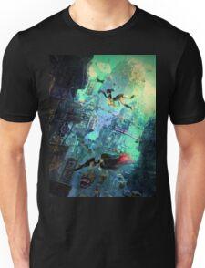 Gravity Rush 2 Unisex T-Shirt