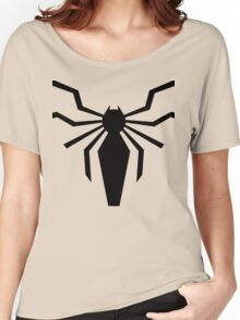 Otto's Spider Women's Relaxed Fit T-Shirt