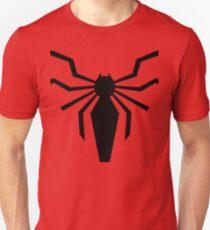 Otto's Spider Unisex T-Shirt