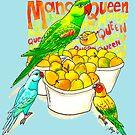 Mango Queen by Skye Elizabeth  Tranter